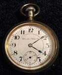 hamiltonpocket watch