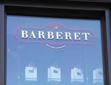 Barberet Bistro & Bakery