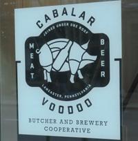 Cabalar Meat Co.