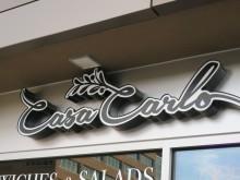 Casa Carlo