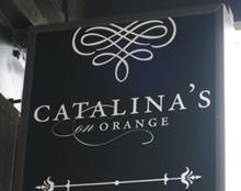 Catalina's On Orange