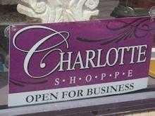 Charlotte Shoppe