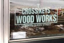 Cross Keys Wood Works