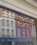 demuth tobacco 2