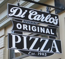 Di Carlo's Pizza