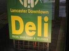 Lancaster Downtown Deli