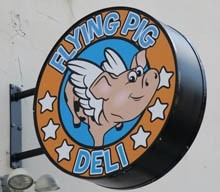 Flying Pig Deli & Gourmet