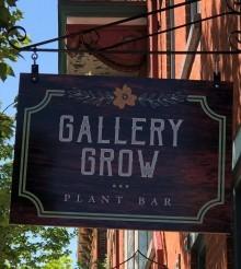 Gallery Grow