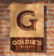 Goldie's Bakery