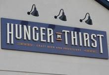 Hunger N Thirst