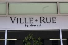Ville + Rue