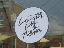Lancaster City Nutrition