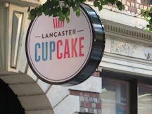 Lancaster Cupcake