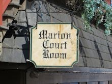 Marion Court Room