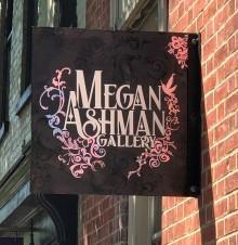 Megan Ashman Gallery