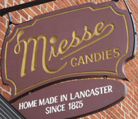 Miesse Candy and Ice Cream Parlor