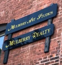 Mulberry Art Studios