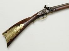 6. Pennsylvania Rifles are Born in Lancaster