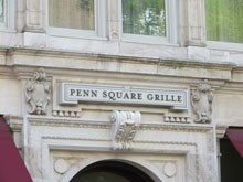 Penn Square Grille
