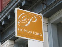 The Pillar Lounge