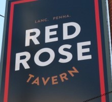 Red Rose Tavern