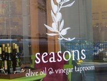 Seasons Olive Oil & Vinegar Taproom