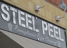 Steel Peel