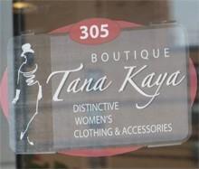 Tana Kaya