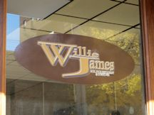 Willie James Soul Food at Downtown