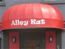 Alley Kat