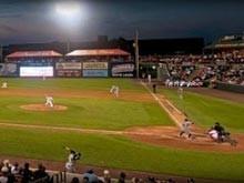 Lancaster Barnstormers Baseball