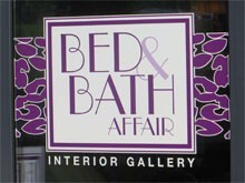 Bed & Bath Affair