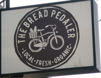 The Bread Pedaler