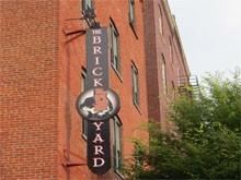 The Brickyard Restaurant and Sports Bar