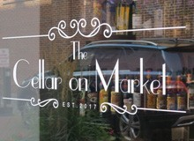The Cellar on Market