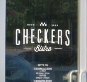 Checkers Bistro