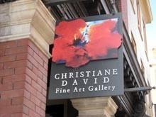 Christiane David Gallery
