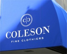 COLESON Fine Clothiers
