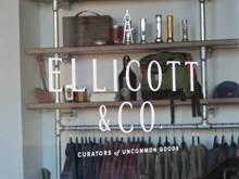Ellicott & Co.
