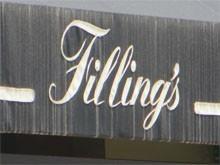 Filling's