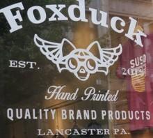 Foxduck