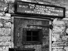 Prisoners sent to Lancaster