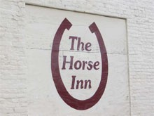 The Horse Inn