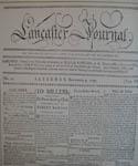 lancaster gazette