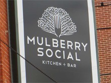 Mulberry Social