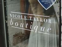 Nicole Taylor Boutique