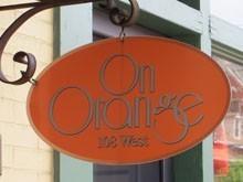 On Orange