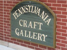 Pennsylvania Guild of Craftsmen Center of American Craft