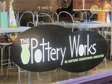 The Pottery Works