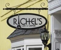 Rachel's Cafe' & Creperie